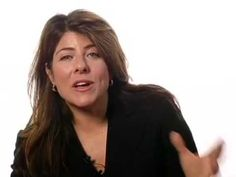 """Naomi Wolf is a leading spokesperson of third wave feminism. In this video, she defines """"third wave feminists"""" as more inclined to use media and consumer practices for power. This somewhat relates to our discussion about neoliberalism, as these feminists will use these tools in a market logic sense, to get ahead or even just draw attention to their voice. -Meagan Roppo"""