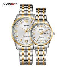 LONGBO Luxury Brand Lovers Watches Men Date Day Waterproof Casual Watch Men Women Gold Stainless Steel Quartz Wristwatch 80145 Todays' Watch Fashion http://todayswatchfashion.com/products/longbo-luxury-brand-lovers-watches-men-date-day-waterproof-casual-watch-men-women-gold-stainless-steel-quartz-wristwatch-80145/ http://todayswatchfashion.com/products/longbo-luxury-brand-lovers-watches-men-date-day-waterproof-casual-watch-men-women-gold-stainless-steel-quartz-wristwatch-80145/