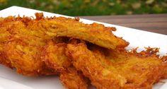 Hungarian Recipes, Hungarian Food, Onion Rings, Food To Make, Sandwiches, Vegan Recipes, Food And Drink, Veggies, Menu