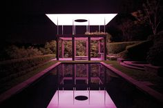 James Turrell Skyspace.   Seeing the Light - Interactive Feature - T Magazine