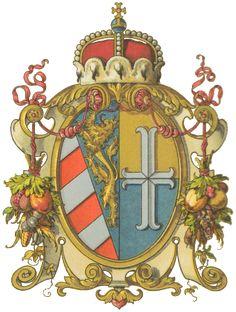 Contea Principesca di Gorizia e Gradisca