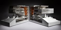 Galería de Edificio Portal Bill & Melinda / Morphosis Architects - 59