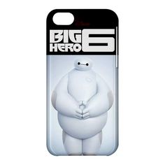 BIG HERO 6 iPHONE 5S/5C/4S/6 CASES FOR ONLY $16.99 http://www.blujay.com/?page=profile&profile_username=officer1963