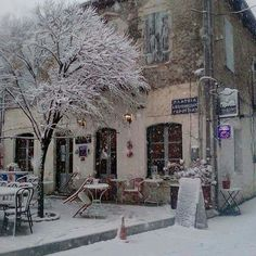 <<Winter in Greece>> Places To Travel, Places To See, Greece Islands, Winter Travel, Greece Travel, Travel Around, Worlds Largest, Cool Photos, Beautiful Places