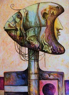 FISH MONGER by ~broda502 on deviantART