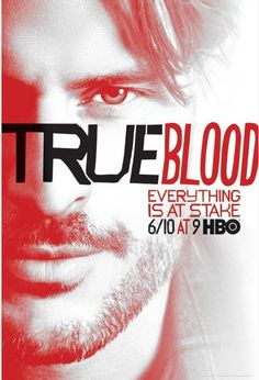 True Blood Character: Alcide