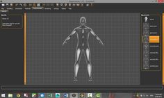 The MakeHuman project : Free 3D character creation software