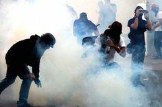 ¡VENEZUELA INGOBERNABLE! Mala mezcla: Protestas, represión y desastre económico