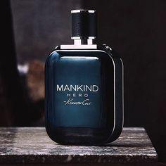 Mankind Hero od marki Kenneth Cole. http://manmax.pl/mankind-hero-od-marki-kenneth-cole/