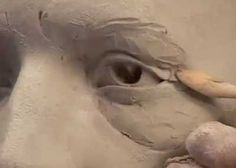 Ceramic Sculpture Video – The Curious Case of Benjamin Ballclay: See An Old Man Become Youthful in Under Two Minutes