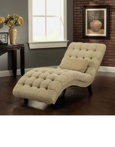 Chaise lounge chairs without arms