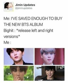 Bts: BUT WHEN YOU THOUGHT BIGHIT: AHAHAHAHAHAHAH GIMME YOUR WALLETS