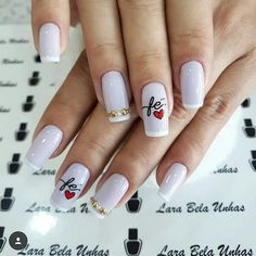 🌷 LINDA NÉ? EU AMEI😍 _ UNHAS BY ▶@lara_belaa _ 🌸SIGA NOSSO PERFIL 🌸 @manicure_sucesso @manicure_sucesso @manicure_sucesso . . . . . . . .…