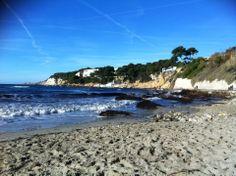 La plage de la madrague it 39 s all about the beach - Office du tourisme de sanary sur mer ...