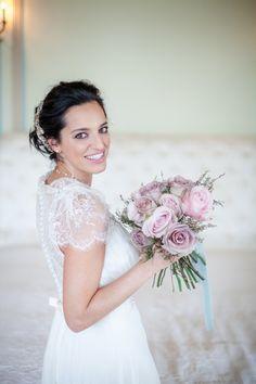 #Decofloralia | Resultados da Pesquisa | Simplesmente Branco Wedding Bouquet Pink  Inspiration