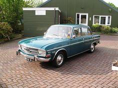 1966 - Audi 90 super