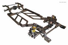 70-81 full frame for F-Body « Roadster Shop >>