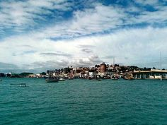 Talcahuano, puerto querido