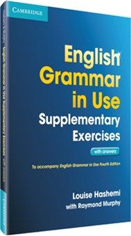 Essential Grammar In Use Supplementary Exercises PDF ...