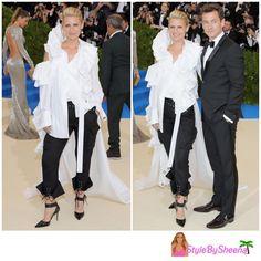 #CelebrityStyle GIRL #ClaireDanes at the #MetGala2017 ��Learn how to look and live like a celebrity at StyleBySheena.com �� & Follow @StyleBySheena on #IG & #Twitter • • • #stylebysheena #outfitoftheday #fashionblog #fashionblogger #wiw  #rfr #f4f #cfc #l4l #tmz #browngirlbloggers #celebrity  #mua  #blogger #ootd #poshmark #celebritystyle #fashion #style #whatiwore http://tipsrazzi.com/ipost/1505619370549594409/?code=BTlCNckjkkp