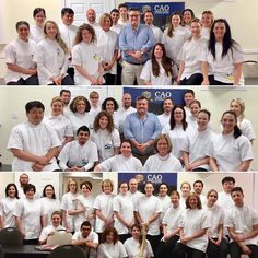 #ThrowbackThursday  Our current Spring 3B class over the last 3 years!  #tbt #osteopath #osteopathy #HamOnt #CAO #ManualTherapy #AlternativeMedicine #Demonstration #Love #osteopathic #HamiltonOntario #HigherEducation #Health #ATStill #picoftheday #instagood #Instahealth #Instalike #PhotooftheDay #Anatomy #Physiology
