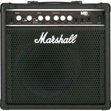 Marshall MB15 Bass Combo Amplifier - 8 Inch-15 Watts  $120