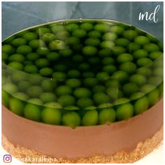 Gelatin, Eyeshadow Makeup, Deserts, Dessert Recipes, Cooking Recipes, Pudding, Yummy Food, Sweets, Cream