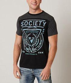Society Meet Up T-Shirt - Men's Shirts | Buckle