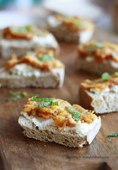 Spinach and Ricotta with Toast | Whole Foods | Pinterest | Ricotta ...