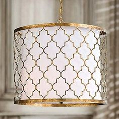 So excited to be carrying REGINA ANDREW lighting now!