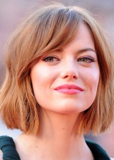 The new bob haircut - http://new-hairstyle.ru/the-new-bob-haircut/ #Hairstyles…