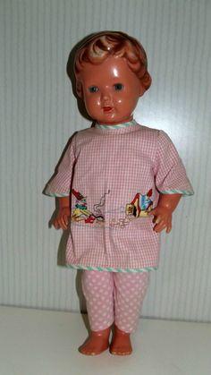 Schildkröt Puppe Ursel 40 cm | eBay