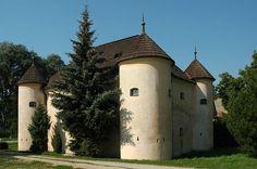 Klátova Nová Ves, West Slovakia