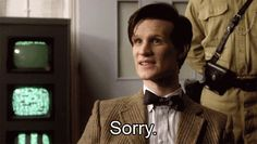 """Matt Smith's First Role Out Of """"Doctor Who"""" Is Surprising And Amazing"""