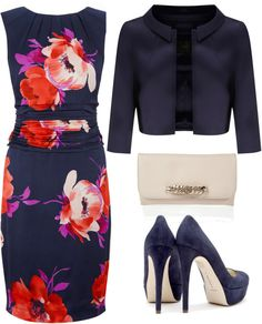"""Manuela"" by tatiana-vieira on Polyvore"
