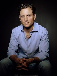 Can't help it.  I truly didn't seek him out....he's just who has been in my head through 50 Shades.  Tony Goldwyn.  You might remember him from Ghost? :o))))