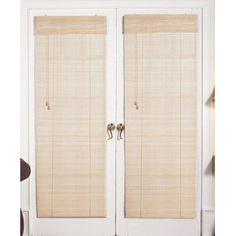 Search White Wooden Venetian Blinds For French Doors. Views 93618. |  15072007 | Pinterest | Venetian