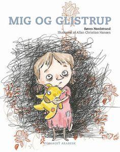 Bognørden: Mig og Glistrup