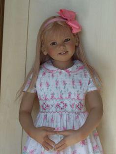 Himstedt Artist dolls