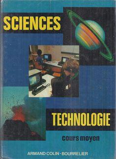 Chirouze, Granger, Sciences et technologie au cours moyen (1986) Science, Painting, Technology, Painting Art, Paintings, Painted Canvas, Drawings