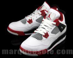 big sale 5a187 dce7d Red Sneakers, Jordans Sneakers, Running Sneakers, Air Jordans, Air Jordan  Iii,