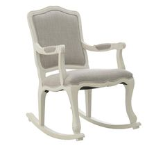 Inart 3-50-425-0127- ElectroStudio Rocking Chair, Furniture, Home Decor, Chair Swing, Rocking Chairs, Decoration Home, Room Decor, Reclining Rocking Chair, Home Furnishings