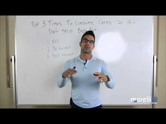 Top 3 Times To Consume Carbs So You Don't Store Body Fat - YouTube