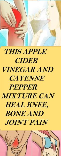 Arthritis is the inflammation of the joint tissues (when several joints are affected, this disease. Rheumatoid Arthritis Causes, Substance P, Vinegar Weight Loss, Bone And Joint, Knee Pain, Feet Care, Natural Medicine, Cider Vinegar, Apple Cider