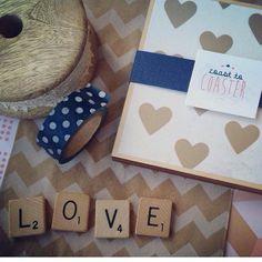 Valentine's Day Gift Valentines Coasters by CoasttoCoasterBurl