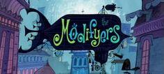 """""""The Modifiers"""", por Chris Reccardi e Lynne Naylor"""