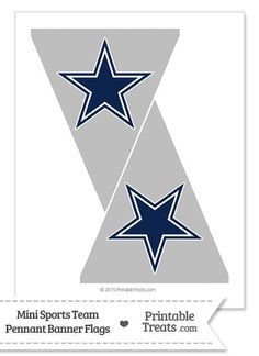 32 Best Dallas Cowboys Printables Images Football