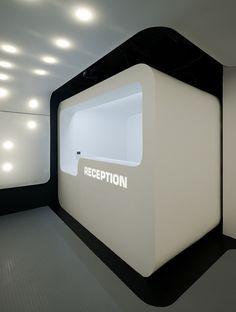 Sleepbox Hotel Tverskaya, Moscow    January 31st, 2013 – Architects Alexey
