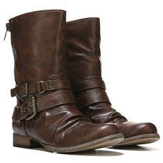 CARLOS BY CARLOS SANTANA Women's Ashton Boot at Famous Footwear