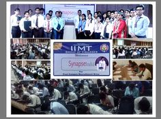 """An exclusive campus recruitment Drive by """"SynapseIndia"""" was conducted at IIMT, Greater Noida campus on 30th September 2016. Around 300 students participated from 4 colleges in the campus drive. It was great to see all the students in formals and we also found them quite professional & decent. We would like to thank college staff for the excellent arrangements for our recruitment drive."""